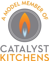 Catalyst Kitchens Model Member