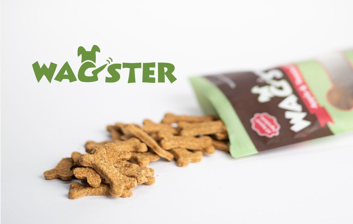 Wagster Dog Treats