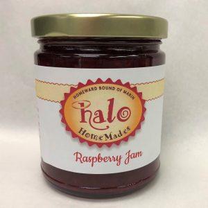 Halo HomeMades Raspberry Jam